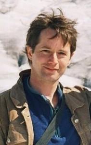 Darrel Robertson