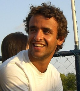 Luis Saraiva