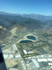 Santa Fe Dam